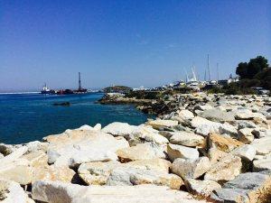 Naxos, 2014